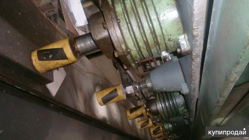 Продам Кромкострогальный станок TOS HHP12 12000 мм