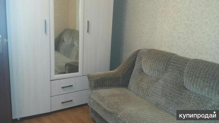 2-к квартира, 45 м2, 1/1 эт.