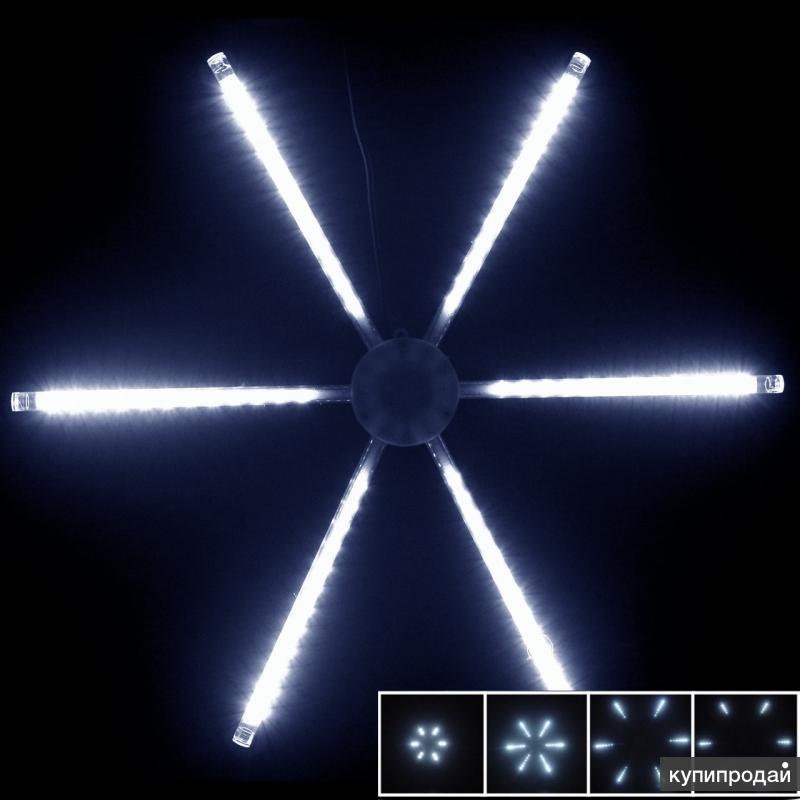 Светодиодная фигура Звезда