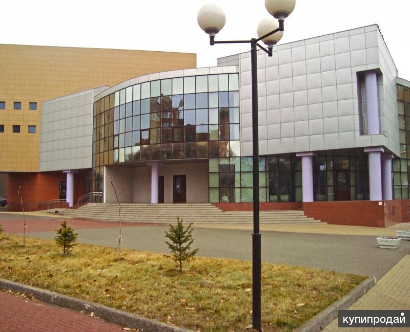 Кинотеатр, ТРЦ, РВЦ продаю