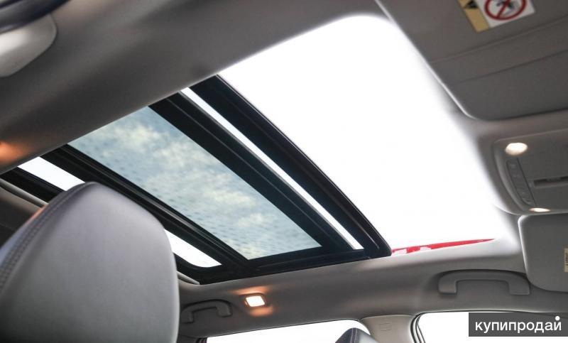 Ремонт панорамных люков Hyundai, KIA, Nissan