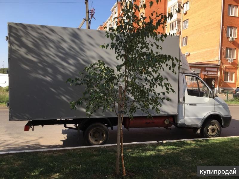 Грузоперевозки по г.Краснодару и краю