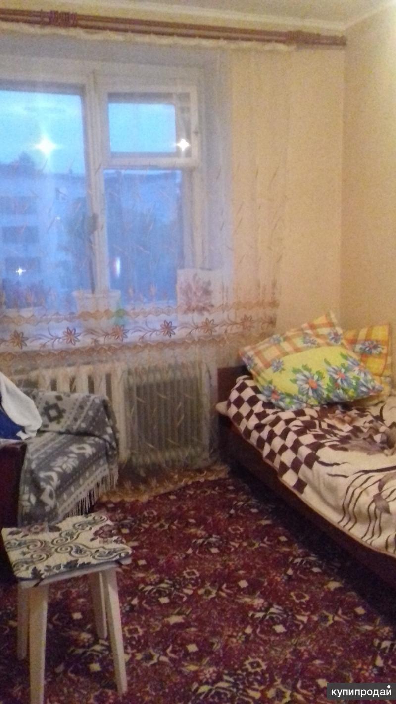 Сдам комнату в семейном общежитии