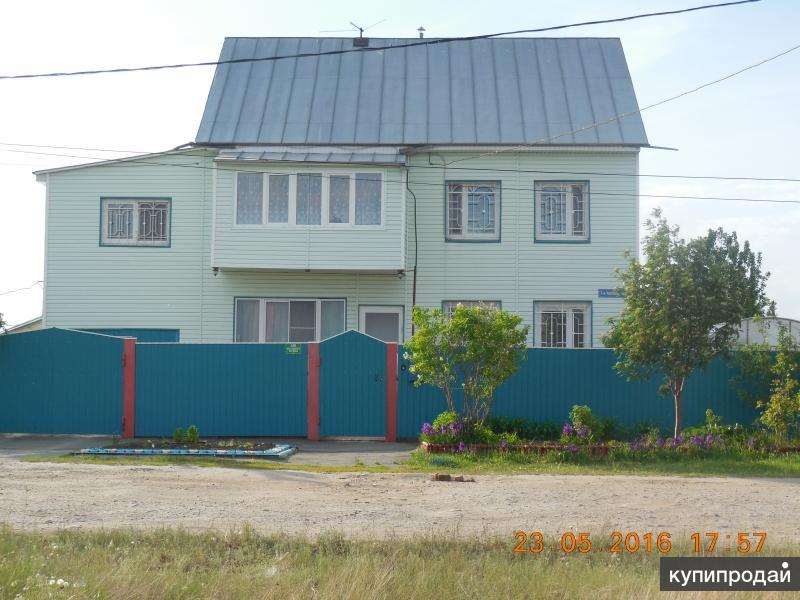Продажа дома в связи с переездом в другой город в г.Курган Курганской области -