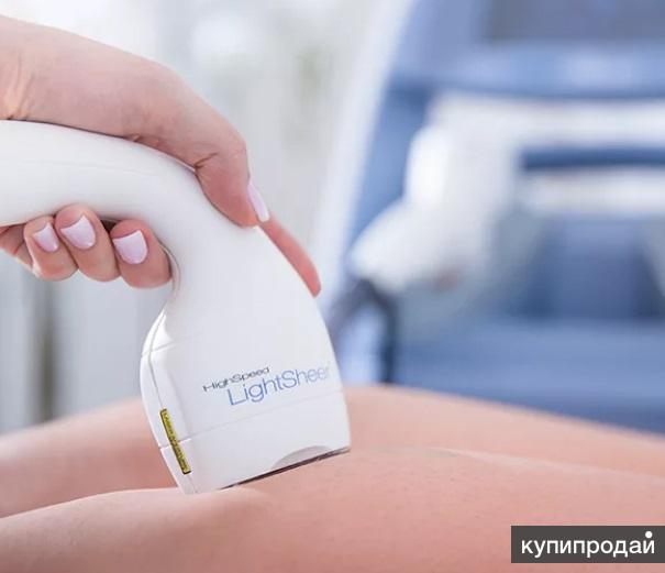 LightSheer Duit - Новое решение для лица и тела