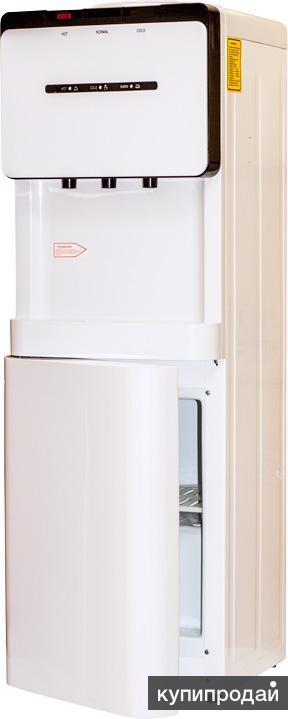 Кулер для воды Aqua Work V908,охлаждение электронное
