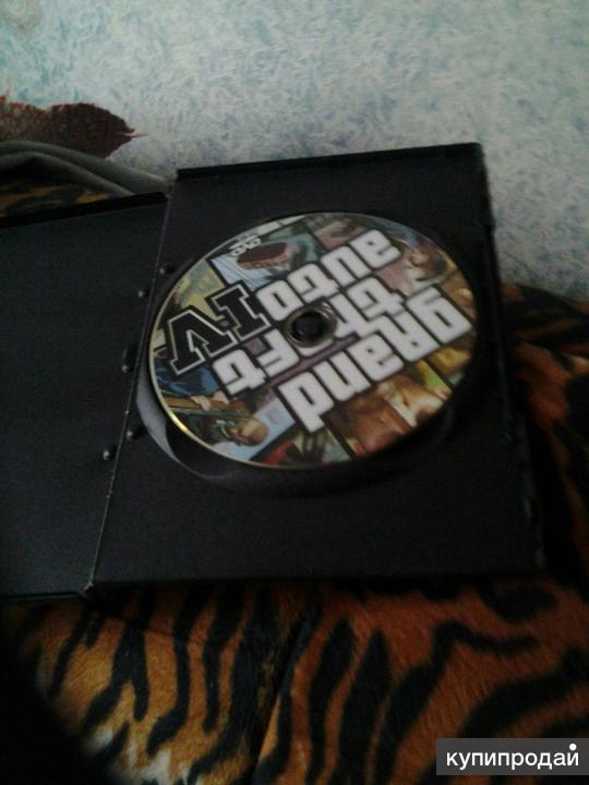 Дикс на пк GTA 4