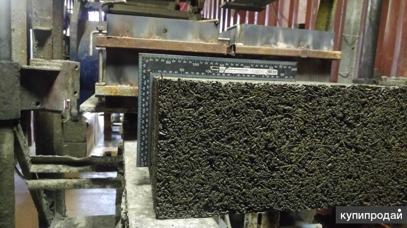 Арболит, строительство из арболита, эко-материалы