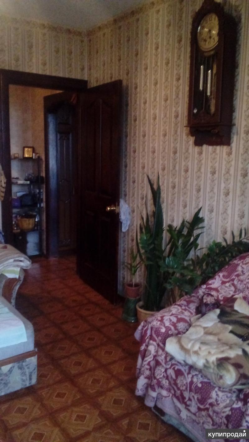 Продается 1-к квартира на Базарной