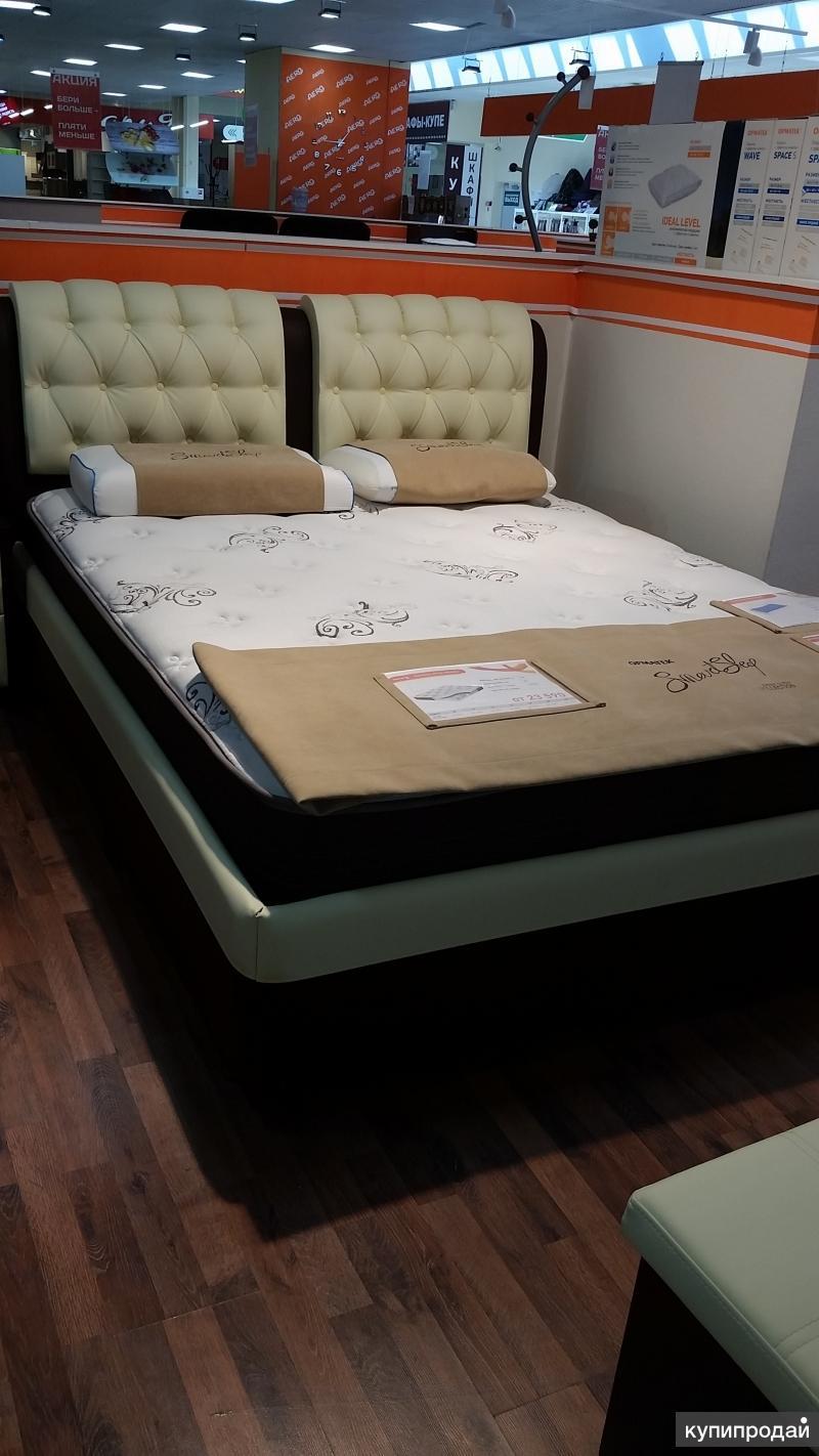Продаётся кровать Орматек