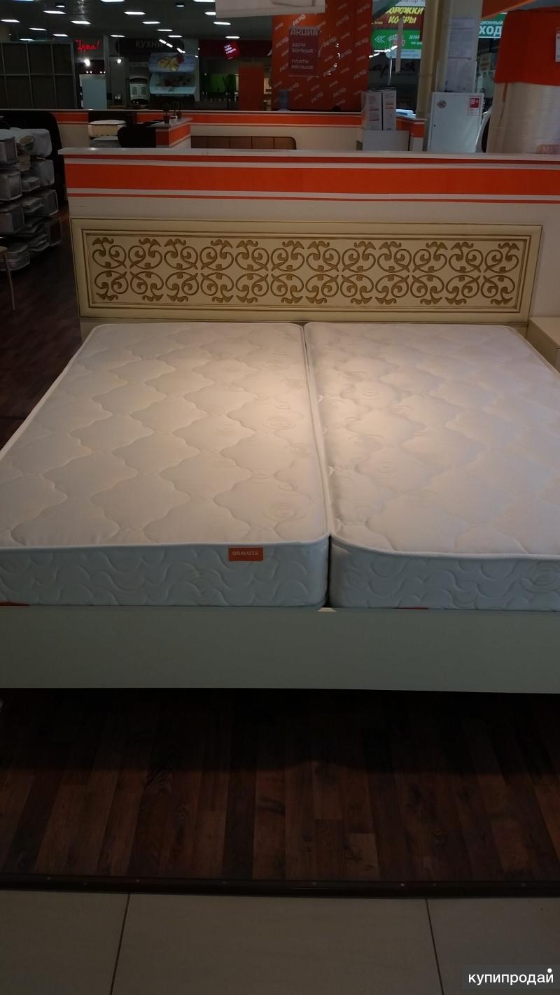 Продаётся кровать Ormatek Flavia 1