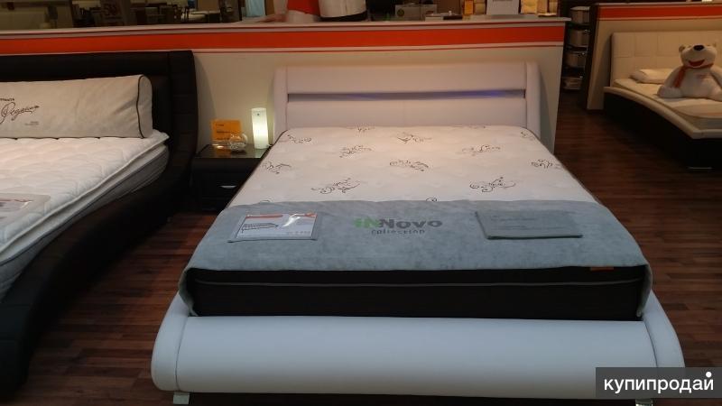 Продаётся кровать Ormatek Corso-7 (160*200)