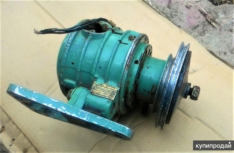 Двигатель электрический промышленный для швейной машинки