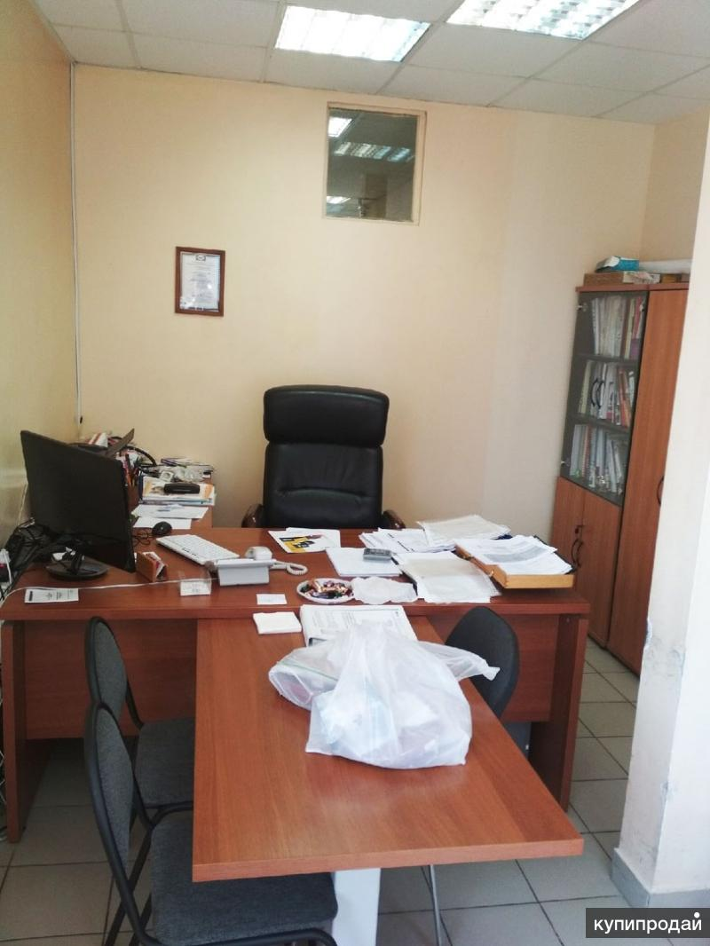 В аренду сдаются офисные помещения, общей площадью 214 кв.м.