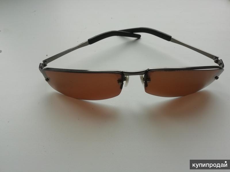 Продам очки водителя Cafa France