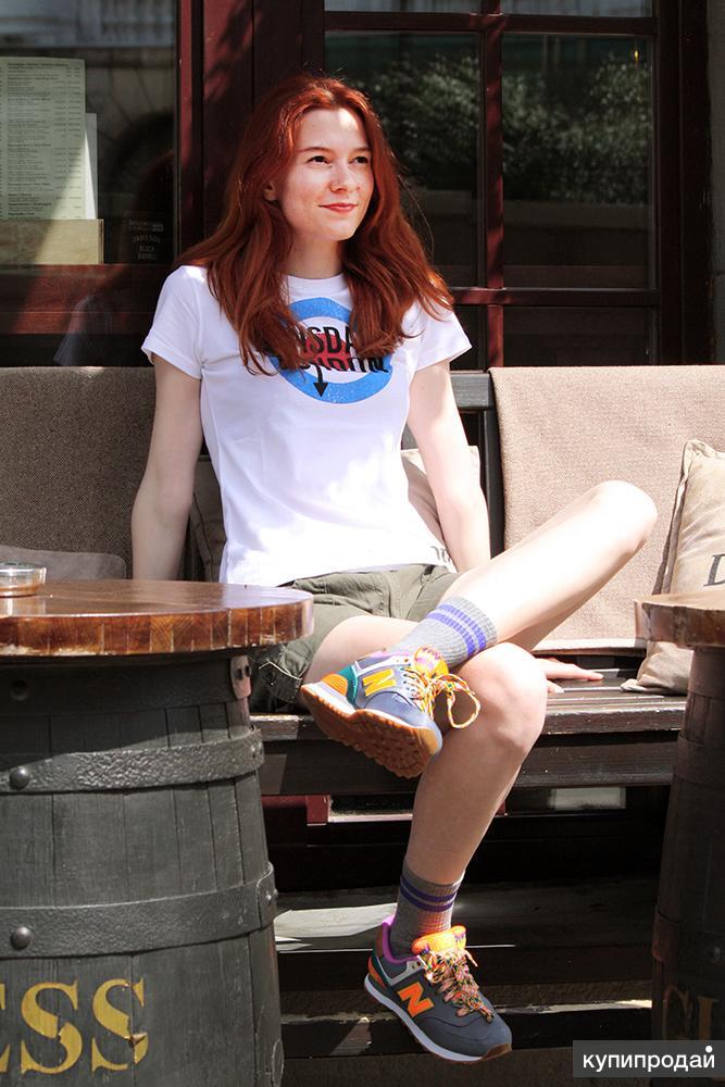 Женская футболка Lonsdale 113571-7000 FULFORD