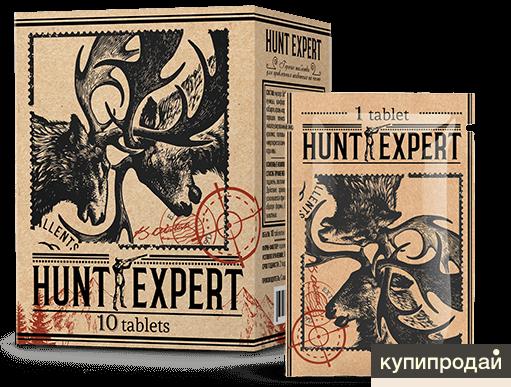 Hunt Expert - приманка для диких копытных животных в Донецке