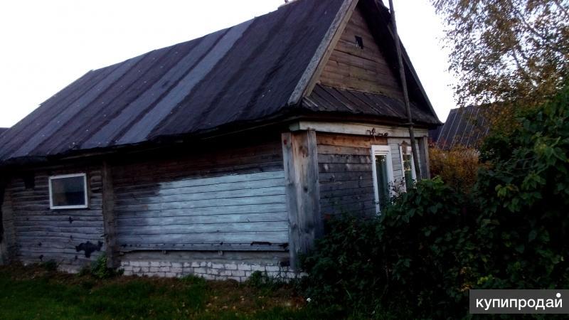 Дом 20 м2