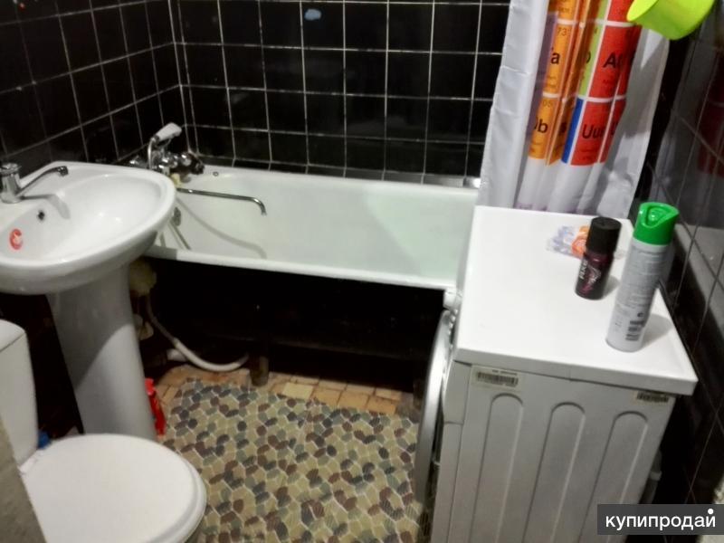 Однокомнатная квартира от хозяина, продам