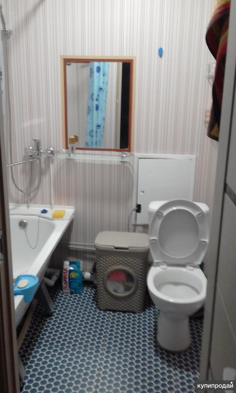 1-к квартира, 30 м2, 5 эт. дом