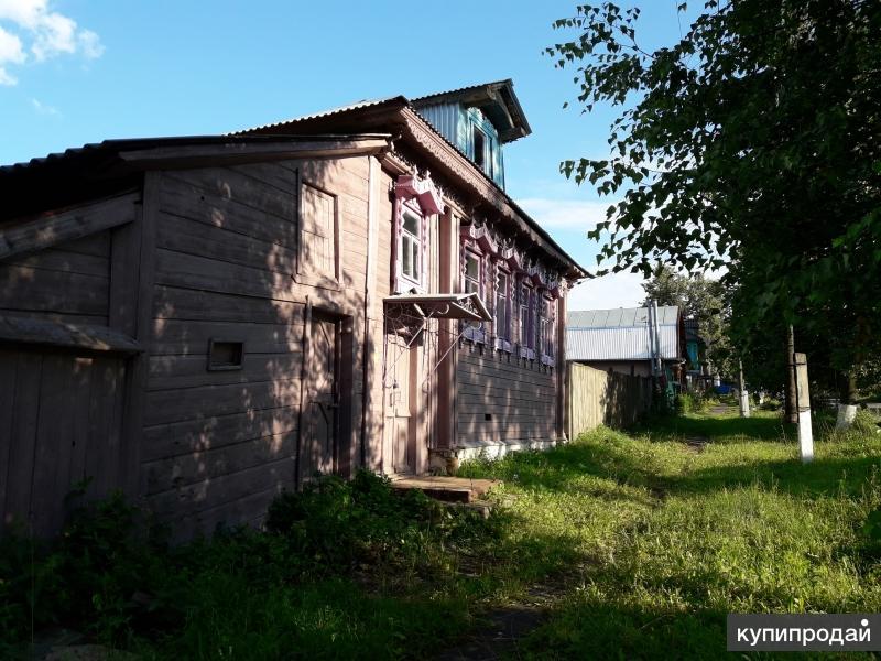 Дом 39 м2