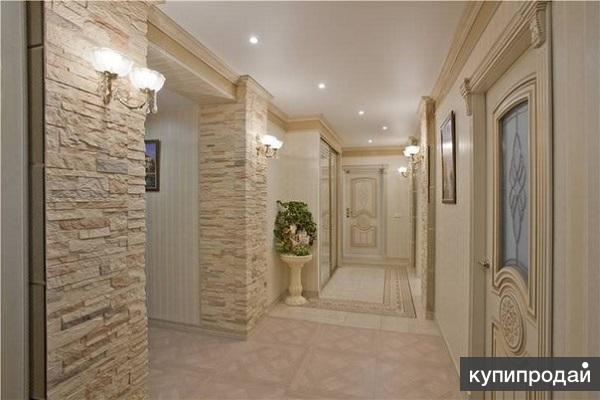 Ремонт квартир, ванных