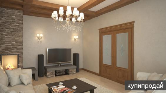 Ремонт и отделка:квартир офисов домов бань