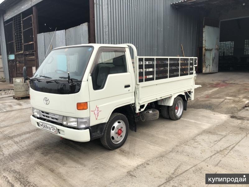 Продам грузовичек