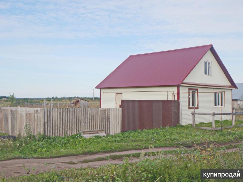 Продам загородный новый дом