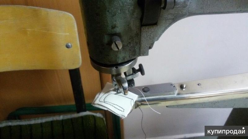 Швейная машина Minerva 01204-P1