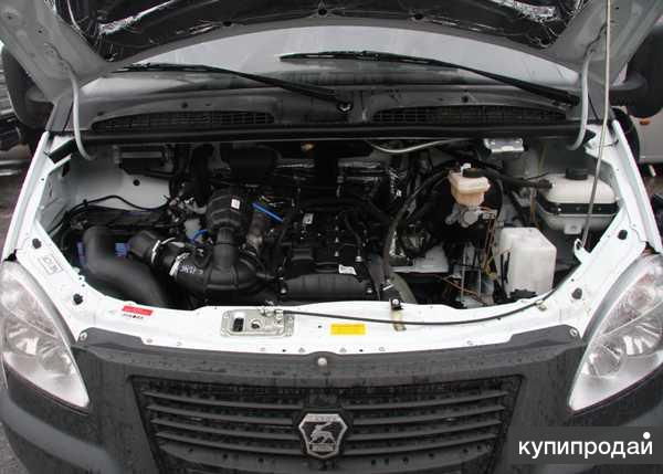 Замена двигателя УМЗ-4216 на ЗМЗ-405