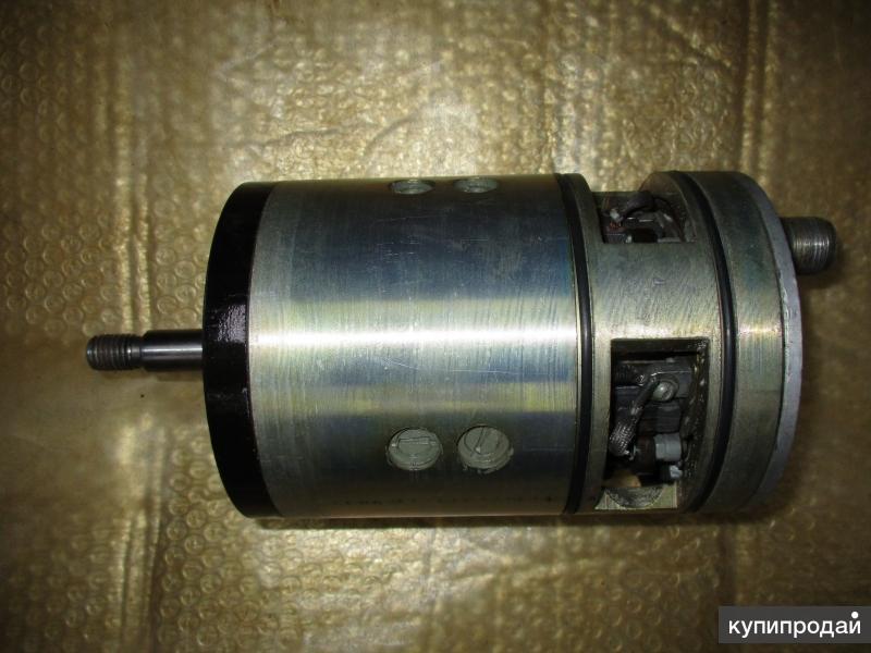 Электродвигатель ЭД-25