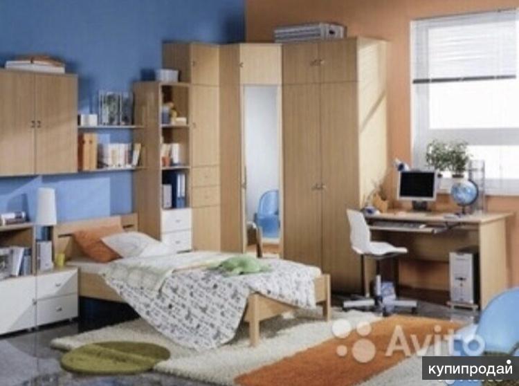 Детская (подростковая) мебель