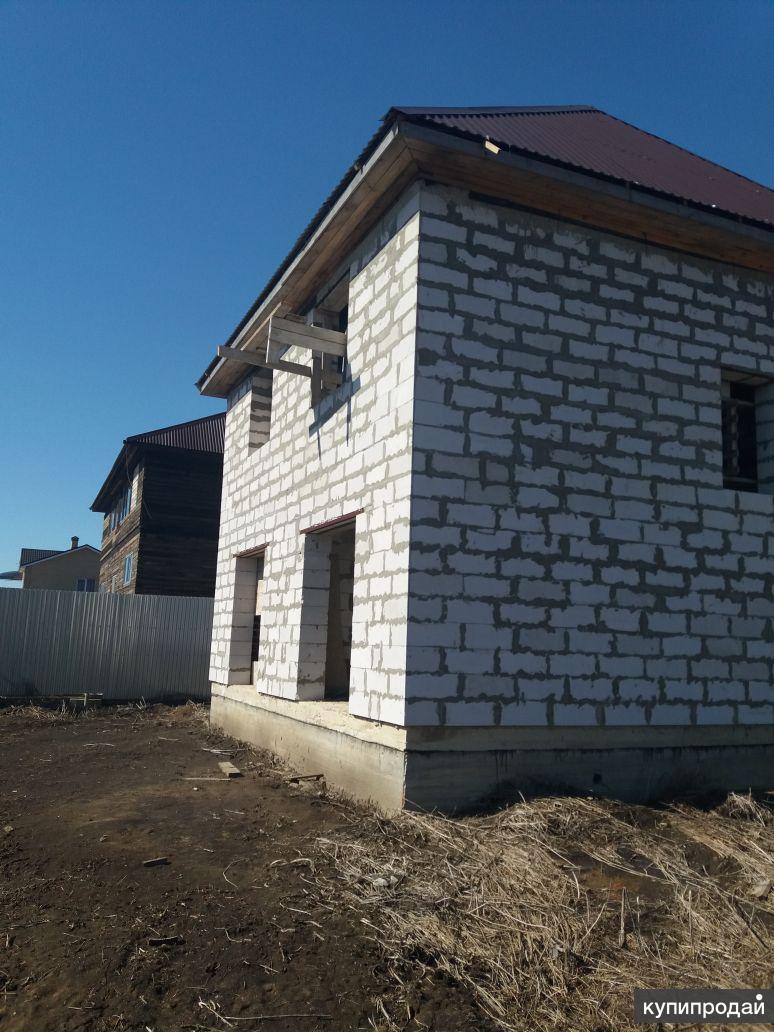 Дом 108 м2