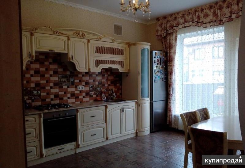 Продам дом площ. 180 кв. м. в микрорайоне Северный.