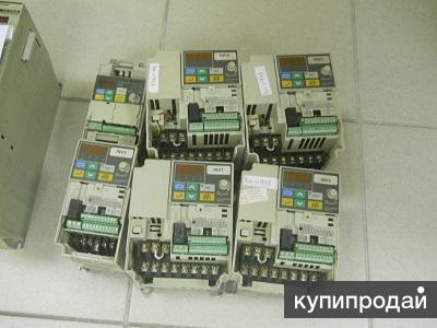 ремонт Omron Yaskawa Motoman электроники промышленной станков