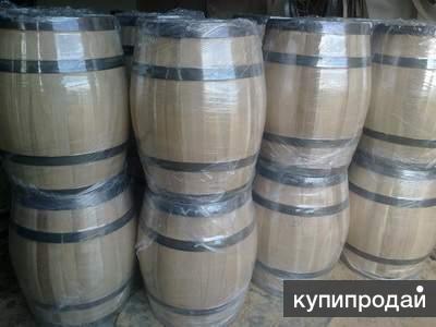 Дубовые бочки от 3 литров, винные чаны, целебные фито-бочки