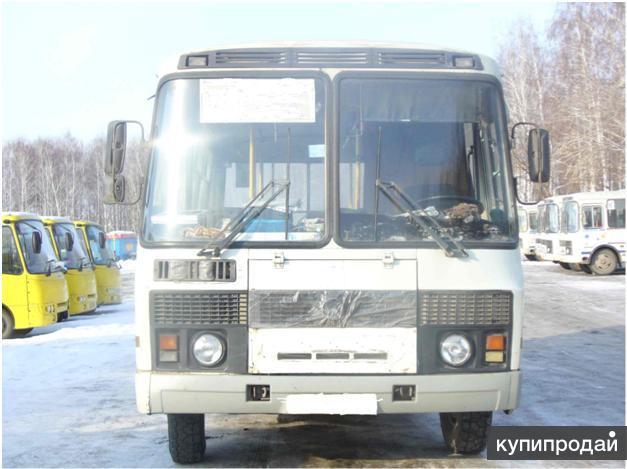 Продаю ПАЗ 32054