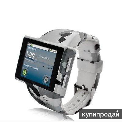 Часы - телефон Android Rock смартфон