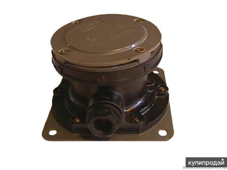 Дешево продам датчик СУМ-1 У2 сигнализатор уровня мембранный СУМ .