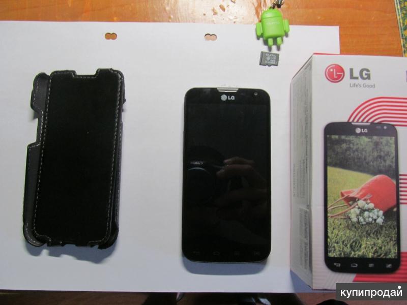 Продам телефон LG L 90 Dual ,почти новый