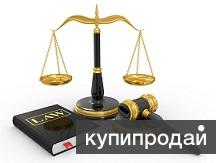 Юридические услуги участникам госзакупок