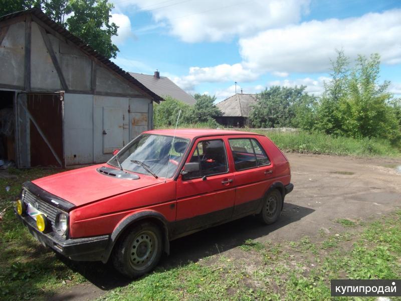 Продам Volkswagen Golf