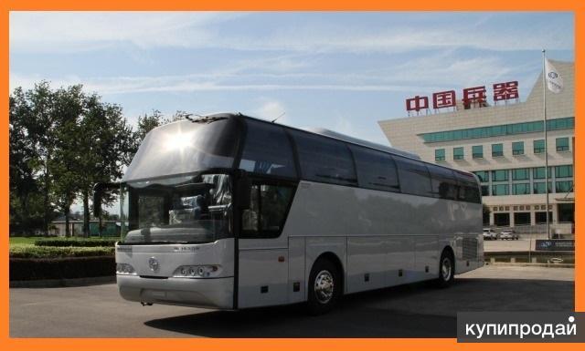 Продам туристический автобус Neoplan