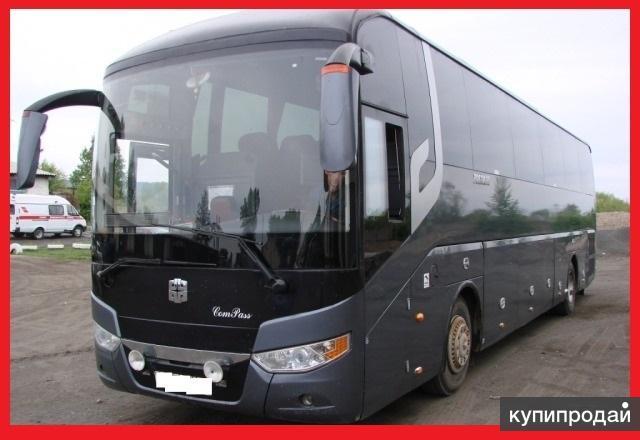 Продам междугородний автобус Жонг Тонг
