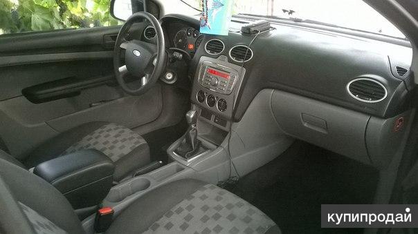 Продам Ford Focus 2 рестайлинг