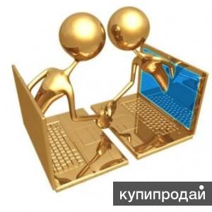 Менеджер по развитию интернет проекта