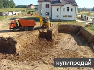 Аренда разработка Катлованов