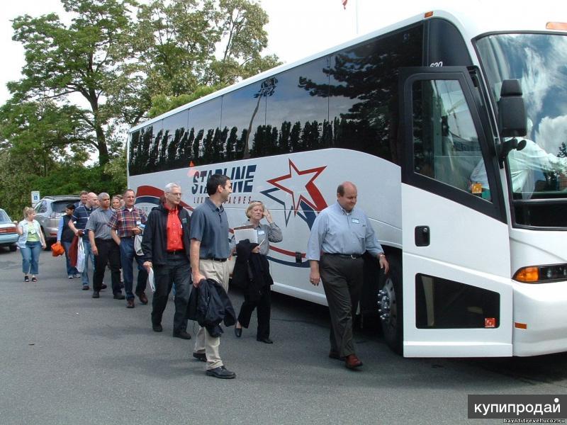 Экскурсии и туры по Пермскому краю и России