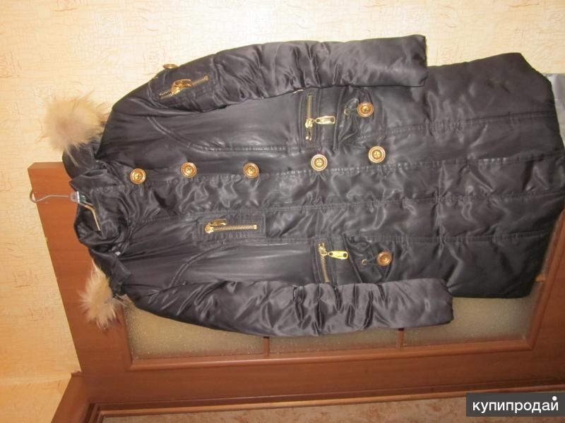 продаю зимнее пальто